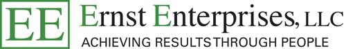 Ernst Enterprises, LLC - Achieving Results Through People
