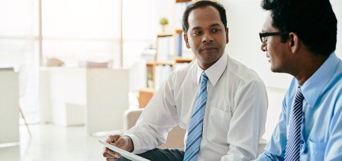Leadership Coaching - Ernst Enterprises